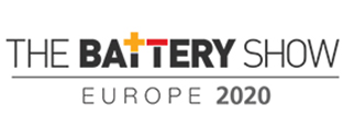 Logo The Battery Show